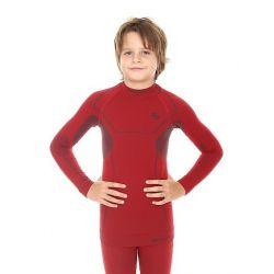 Термофуболки детские