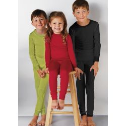 Детские комплекты термобелья