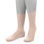 Мужские медицинские носки без резинки Grinston 15DF1.